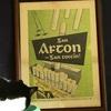 アイルランド語のポスター・看板