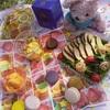 お花見〜☆*:.。. o(≧▽≦)o .。.:*☆狭山公園♪