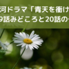 大河ドラマ「青天を衝け」第19話みどころと20話の予告【大河ドラマ2021】