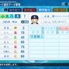 【パワプロ2020・再現選手】小太刀(ハロルド・マチェット高校)