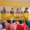 【青年海外協力隊】心つながる音楽ワークショップ!@ジンバブエ