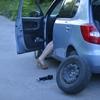 タイヤがパンクしたときにあって助かったもの・備えておくべきこと