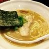 【富山のラーメン】濃厚でも上品。魚介鳥白湯!DOG HOUSE