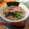 ラァメン ぼーんず ※前日、秋田で青森煮干ラーメン食べて、翌日青森で博多豚骨を食す 青森県青森市