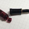 修理日誌 最も小さな吸入式 / PELIKAN M320