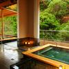 大阪の貴重なラドン泉、松葉温泉 滝の湯