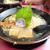 蘭蘭のまぐろラーメン。まぐろラーメンよりも気に入ったのは・・・@鹿児島県いちき串木野市