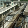 EF64 石川町駅通過