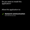 Androidアプリを再署名する事のセキュリティリスク