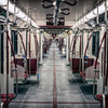 名古屋市営地下鉄の車内で、外国人女性と【エッセイ】