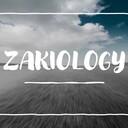 ZAKIOLOGY