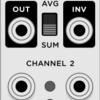 VCV Rack 解説 その8 ~デフォルトパッチを使おう!追加VCO+UNITYモジュール編~