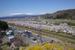 K-1とGRⅢでいく、白石川の一目千本桜が圧巻の桜量だった