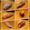 【冨所@御成門】予約困難な江戸前寿司店。手の込んだ絶品高級寿司を昼から堪能【ランチおまかせコース】