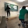 技術補完研修40日目~今週の授業~