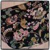 リバティ生地で春スカート作り。