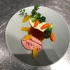 鴨肉のビラガードソース☆オレンジを煮詰めてのソース作り