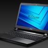 マウスコンピューター GeForce GTX 1070搭載の15型ゲーミングノートPC「NEXTGEAR-NOTE i5720」を発表 スペックまとめ