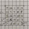 パズルの解法3の回答4
