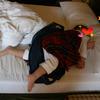 ミラコスタお部屋替え~ディズニーでの子連れ旅行荷物管理~ ~Disney旅行記・2016年9月(ノД`)【28】