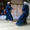 神道香取流に日本人のこころを観た