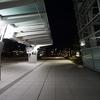 12月の台湾旅行・1日目(1)_第2ターミナルでエアアジアにチェックイン