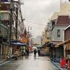 大都会東京ですら、元気はなし。