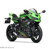 """このバイクは""""買い""""だ! 250cc4気筒  カワサキ Ninja ZX-25R"""