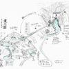 瓢池(石川県金沢)