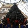 2016年12月イタリア旅日記2-持ち物の準備