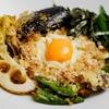 天ぷらぶっかけうどんのレシピ