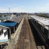 山形鉄道-6:今泉駅