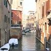 ベネチアと島巡り