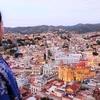 【グアナファト】ピピラの丘から見る世界文化遺産の街は絶景!