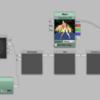 【Unity】Shaderを使ってテクスチャにフェードイン・フェードアウトを実装する