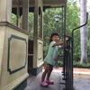 歴史が分からない歴史テーマパーク!?「グアヤキル歴史パーク」(グアヤキル・エクアドル