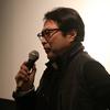 「これは宮田さんへのプレゼントです。」映画関係者試写会終えました。映画祭の男MIKOSHIGUYいよいよ始動!