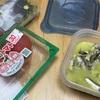 シコイワシ のオリーブオイル煮があったので、冷製パスタを作ってみた