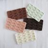 板チョココースター5色♪