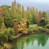 光明池(大阪府和泉)