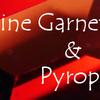 アルマンディンガーネット&パイロープガーネット:Almandine & Pyrope Garnet