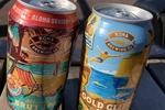 コナビール創業25周年記念の限定ビールを飲みました🌺✨