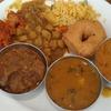 国際展示場のランチはインド料理の名店ニルヴァナム有明店がオススメ