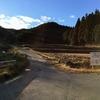 福島県・二本川林道