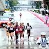 〔名古屋ウィメンズ  びわ湖毎日〕マラソン観戦は感染には絶対繋がらない?【結果は後で判るもの  新型コロナ】