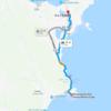 2017年夏休みサムイ島旅行(到着日)
