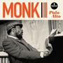 Thelonious Monk  セロニアス・モンク Palo Alto