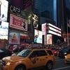 【NYC】ニューヨーク・ニューヨーク