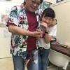 店長と田原さん