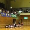東海市小学校ドッジボール大会1
